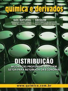 Revista Química e Derivados nº 578 ©QD