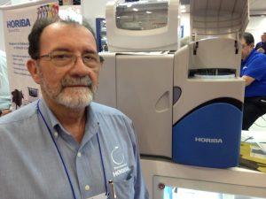 Química e Derivados, Margutti: nanotecnologia exige medidores sensíveis