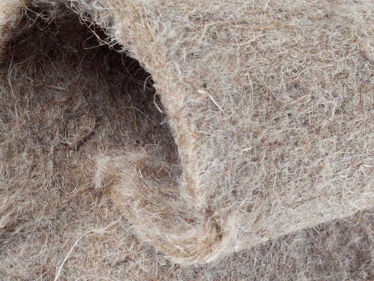 Química e Derivados, Têxtil: Aglutinantes químicos permitem desenvolver não tecidos com propriedades diferenciadas ©QD Foto: Divulgação