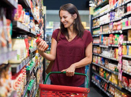 Química e Derivados, Alimentos: Consumidor prefere Clean Label