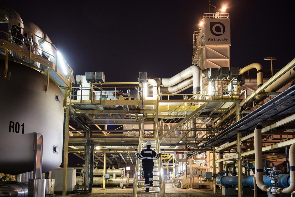 Química e Derivados, Air Liquide intensificará sua atuação no Brasil