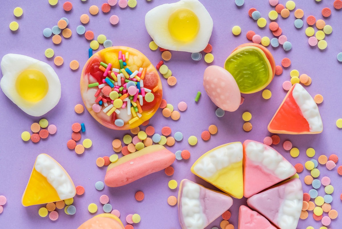 Química e Derivados - Indústria de alimentos conta com amplo leque de produtos